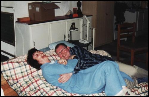 2000 Het bed van A tot Z-1