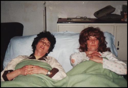 2000 Het bed van A tot Z